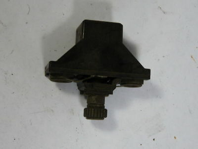 Allen-Bradley W17 Overload Relay Thermal Unit  USED