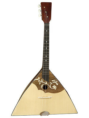 Balalaika prima, made in Europe