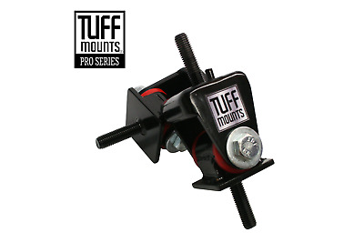 TUFF MOUNTS, PRO SERIES BA & BF TURBO & V8,GTF,GTP,Typhoon,XR,Tickford,BARRA