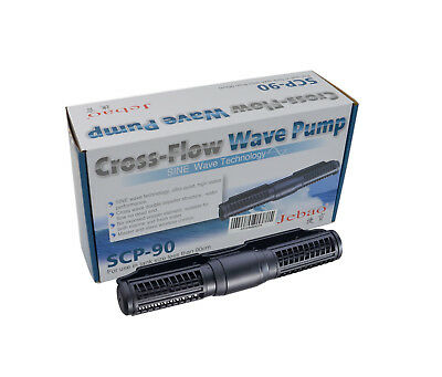 2018 Jebao/Jecod CP90 Cross Flow Pump Wavemaker with Controller Updated CP-25