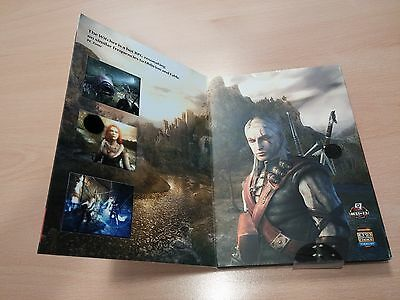 The Witcher: European Edition - Sealed