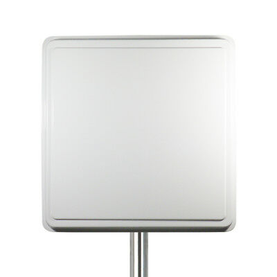 2.4 GHz WLAN Panel Richtantenne | Wetterfest / Outdoor, 20dBi