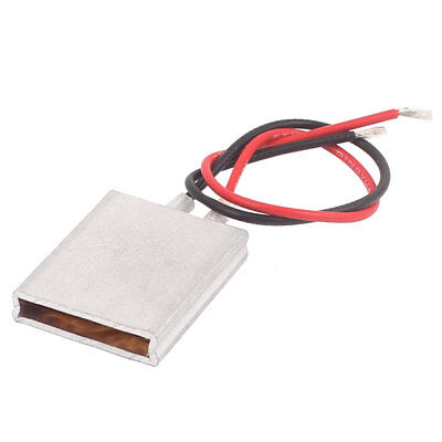 5V 100C Constant Temperature PTC Heating Element Thermostat Heater Plate