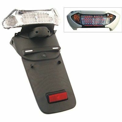 Fanale Posteriore Stop A Led Bkr+Parafango Yamaha Tmax T-Max 500 2001 2007