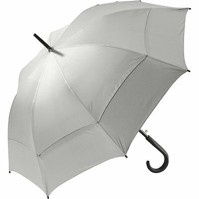 "Coolibar UPF 50+ 48"" Titanium Fashion Umbrella"