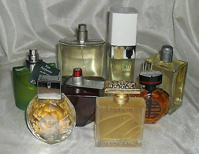 Damaged Items From A Scents Shop Involved In Accident