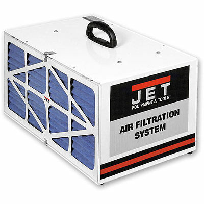 Jet AFS-500 Air Filtration System - In Stock - Ready for dispatch