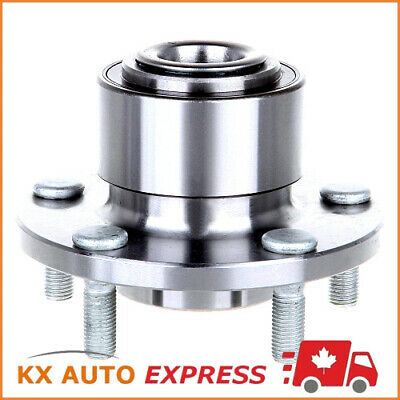 Front Wheel Hub & Bearing Assembly For Mazda 3 Non-Abs 2004 2005