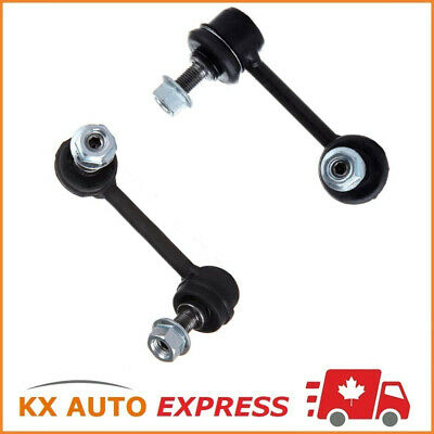 2X Rear Sway Bar Link For Honda Element 2003 2004 2005 2006
