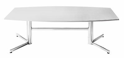 Boardroom Table Meeting Table 2400 x 1200 Office Furniture