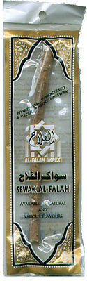 100% NATURAL Herbal SEALED Peelu Arak Sewak Siwak Meswak Miswak ToothBrush