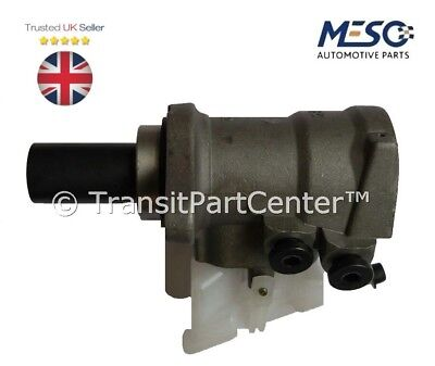 Brake Master Cylinder With Reservoir For Ford Transit Connect 2002-2013 With Abs