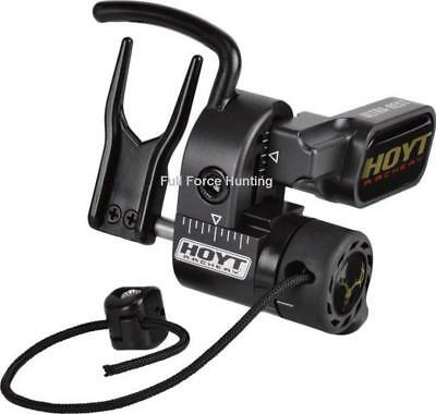 Hoyt Fall Away Ultra Arrow Rest Archery Compound Bow Right Hand Recurve Hunting