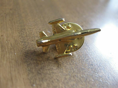 Fighter  Jet Air Plane Pin Back
