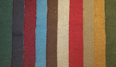 "Automotive Loop Carpet 100% Nylon --""Bty"" -- 10 Colors -- 40"" Wide Auto"