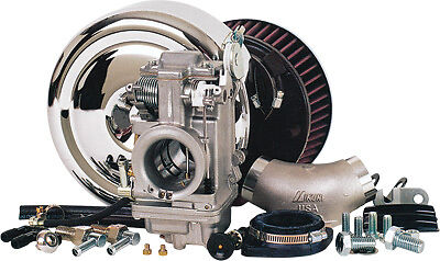 Mikuni 45-3 HSR45 Carburetor Total Kit Without Manifold • $462.66 ...