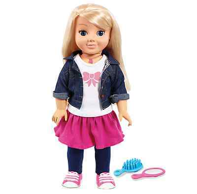 My Friend Cayla interactive toy doll