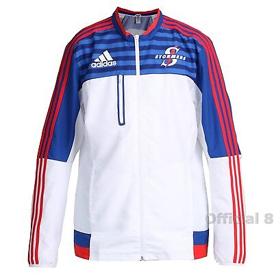 Stormers Anthem Jacket 2016 Adidas Super Rugby New Official Mens South Africa