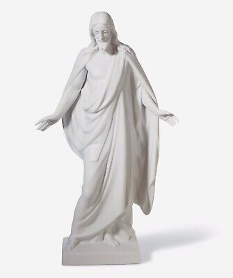 Lladro #8217 CHRISTUS  01018217    BRAND NEW IN BOX