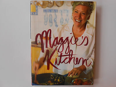 Maggie's Kitchen - Maggie Beer - Large Hardcover With Jacket - Like New