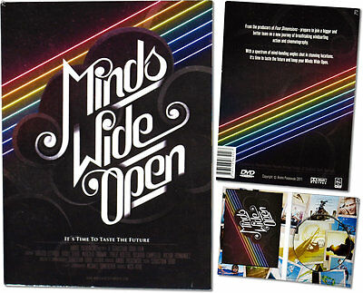 Windsurfing DVD: Minds Wide Open