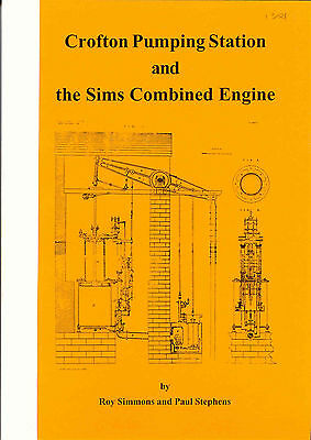 Crofton Pumping Station and the Sims Combined Engine