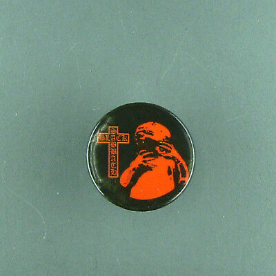 black sabbath pin rare 1980 condition new