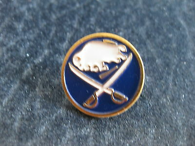Buffalo Sabres   Hockey Pin Vintage 1980