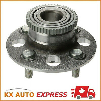 REAR WHEEL HUB BEARING ASSEMBLY FOR ACURA EL 2001 2002 2003 2004 2005 ABS Model