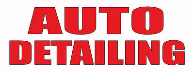 Decal Stickers Brake Service Auto Body Shop Car Repair Vinyl Store Sign Label