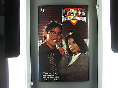 Lois & Clark The New Adventures Of Superman  Tpb  Mint Condition