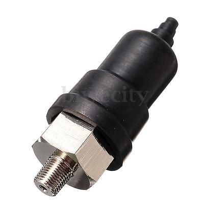 0.1-1.0Mpa 1/8'' Nozzle PT Thread Adjustable Air Pressure Controller NO Switch
