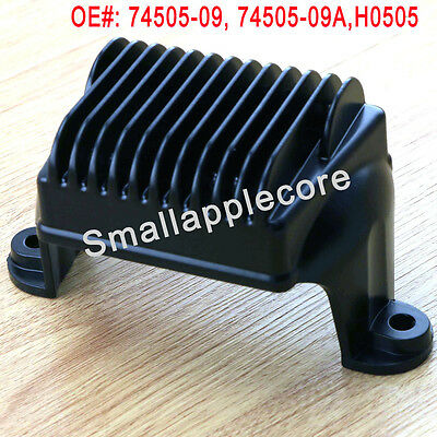 Voltage Regulator For Harley Davidson 09-15 Touring Models 74505-09 74505-09A