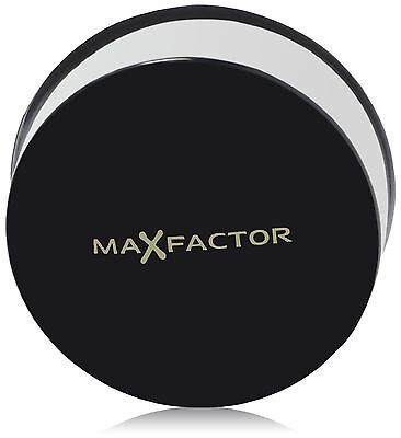 Max Factor Loose Powder Translucent