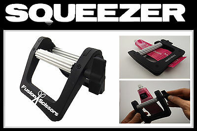 Color Squeezer for Tube Colors / Cream for Salon use