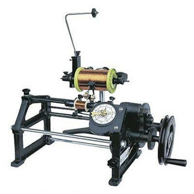 NZ-2 Winder Manual Automatic Coil Hand Winding Machine Winder