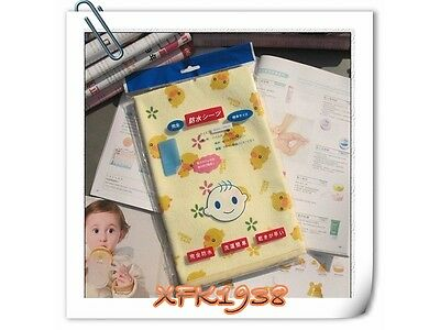 BRAND NEW Large Baby Waterproof Sheet/Mattress Protector/Change Mat