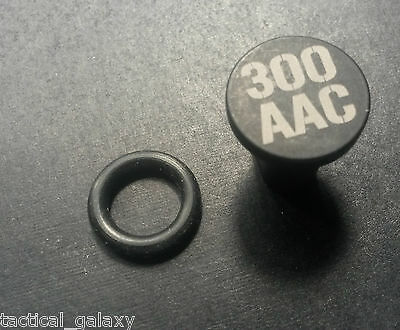 SPARTAN MAG release 2pc BUTTON Extended 6.8 5.56 223 300
