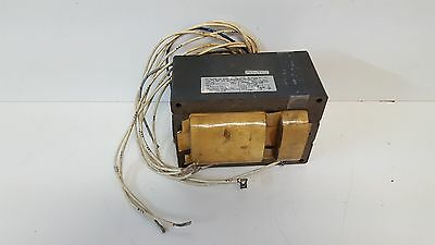 Nos! Holophane Corperation Transformer For Ballast Replacement Kit Sdz071