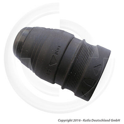 Sds Plus Drill Chuck For Bosch Gbh 2-24 Dfr