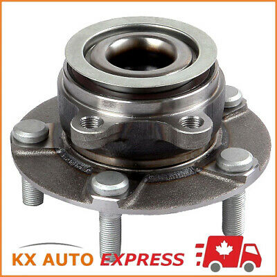 Front Wheel Bearing & Hub Assembly For Rogue 2008 2009 2010 2011 2012 2013