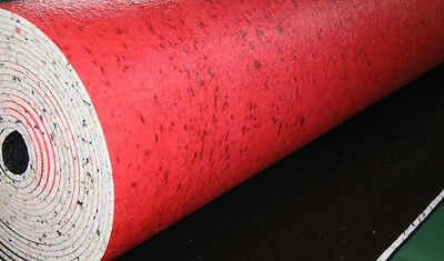 11MM LUXURY CARPET UNDERLAY FROM CARPENTER NO WASTE BUY WHAT YOU NEED £3.49psm