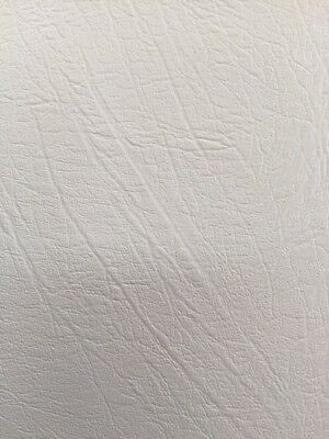 Light Grey Vinyl Fabric for Upholstery, Automotive and Marine