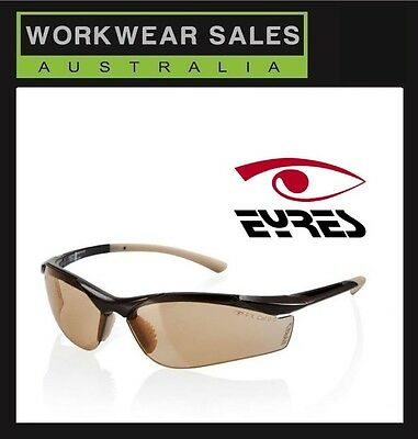 Eyres Legendary - 120 Ditto Day to Night Safety Glasses. Photochromatic.