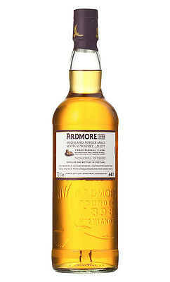 Ardmore Traditional Cask Single Malt Scotch Whisky 700Ml
