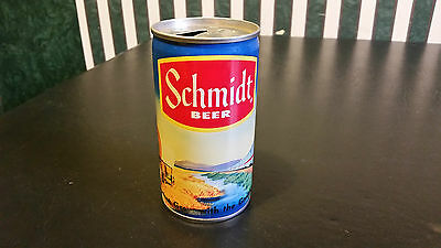 Schmidt Beer Can Train , Horse Drawn Covered Wagon