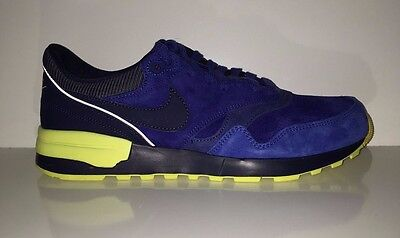 322eb608d3298 NEW Nike Men s Air Odyssey Ltr Midnight Navy Running Sneakers Shoes sz 10