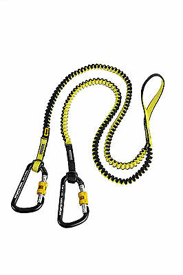 Singing Rock BUNGEE (Lightweight tether for leashless climbing)