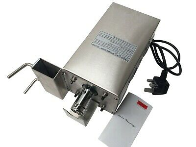 Heavy Duty Stainless BBQ Hog Pig Roast Spit Rotisserie Motor up to 80kg Max Load