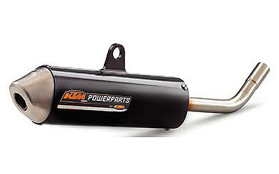 KTM FMF Factory Pipe Exhaust Silencer SX85-105 03-16
